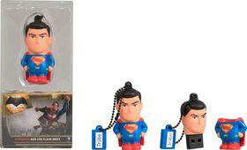 Superman Movie USB Flash Drive - 8GB