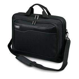 """Port Hanoi Clamshell Laptop Bag 13.3"""" - Black"""