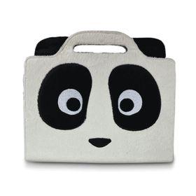 "Port Universal Kids Tablet Cover 9/10"" - Panda"