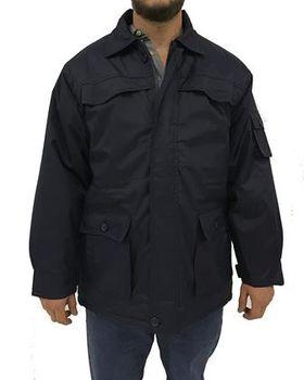 Restless Long Flap-Pocket Jacket 2803NLN