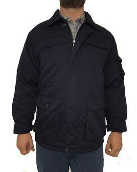 Restless Long Flap-Pocket Jacket 2803CTN