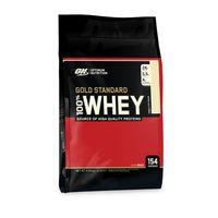 Optimum Nutrition Gold Standard 100% Whey 4.54kg - Vanilla Ice Cream