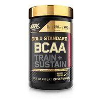 Optimum Nutrition Gold Standard BCAA 266g - Raspberry Pomegranate