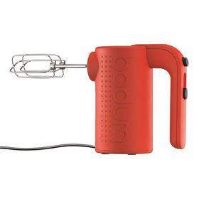 Bodum - Bistro Electric Hand Mixer - Red