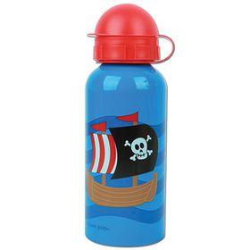Stephen Joseph Stainless Steel Bottle Pirate