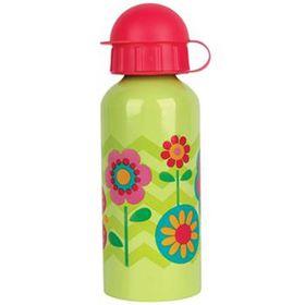Stephen Joseph Stainless Steel Bottle Flower