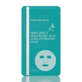 Timeless Truth Triple Effect Hyaluronic Acid Ultra-Hydrating Mask - 25ml