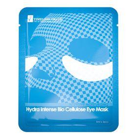 Timeless Truth Hydra Intense Bio Cellulose Eye Mask - 5ml