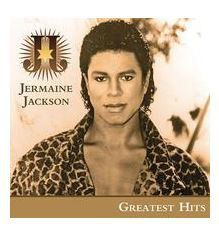 Jermaine Jackson - Greatest Hits (CD)