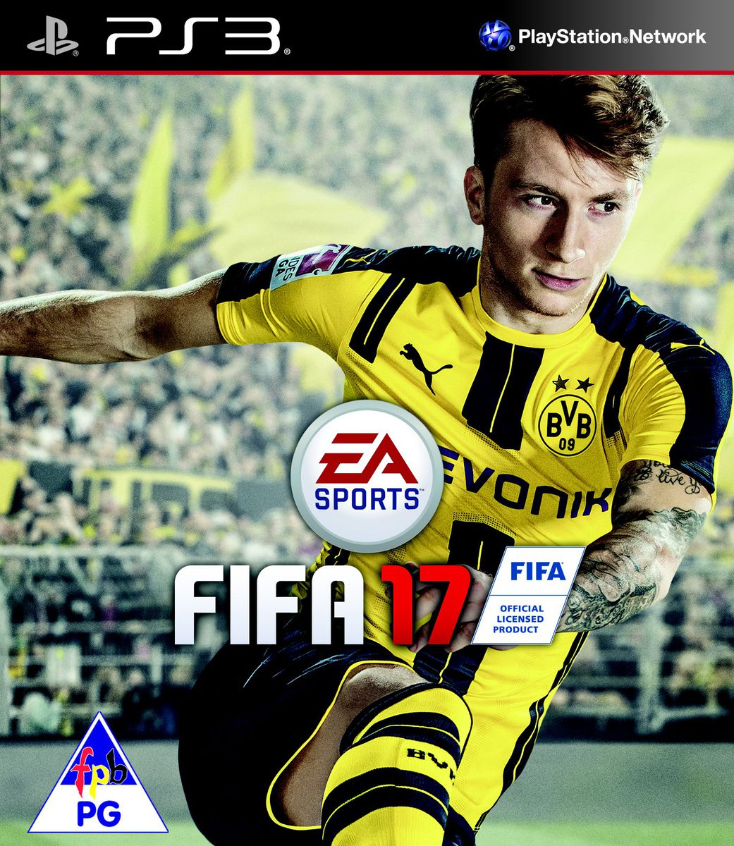 fifa 17 ps3 buy online in south africa. Black Bedroom Furniture Sets. Home Design Ideas