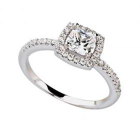 Martin Nagel Jewellers Engagement Ring S03929
