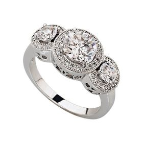 Martin Nagel Jewellers Unique Engagement Ring S02486