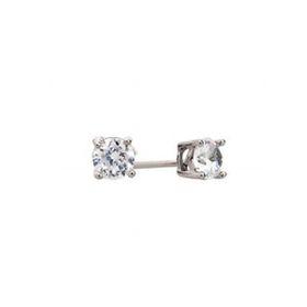 Martin Nagel Jewellers Petite CZ Studs S03577