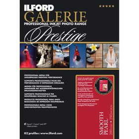 Ilford Prestige Smooth Pearl 12 A4 Photo Paper