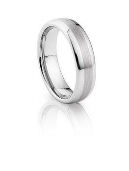 Martin Nagel Jewellers Tungsten Carbide Wedding Bands TUR093
