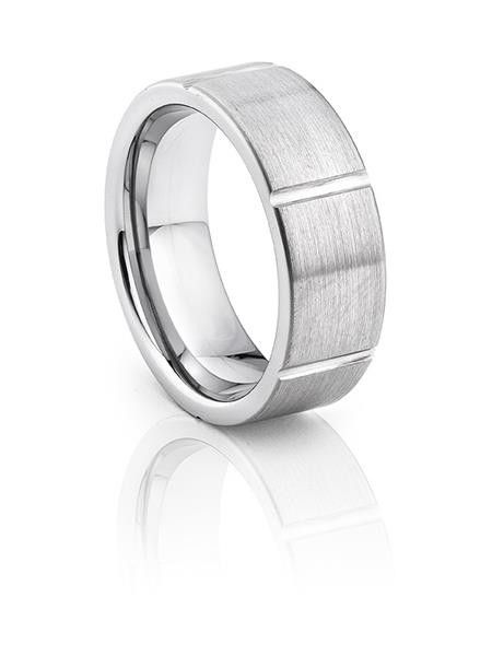 Martin Nagel Jewellers Tungsten Carbide Wedding Bands Tur046 Buy