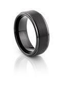 Martin Nagel Jewellers Tungsten Carbide Wedding Bands TUR500BP