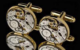 Martin Nagel Jewellers Cufflink Set F4 Phantom
