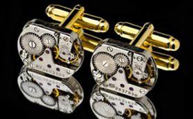 Martin Nagel Jewellers Cufflink Set F14 Tomcat