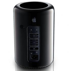 Apple Mac Pro Quad-Core Xeon E5 3.7GHZ / 12GB / 256GB / Dual Firepro D300 2GB