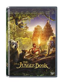 The Jungle Book (Live) (DVD)
