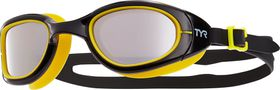 TYR Special Ops Training Goggles - Black/Yellow