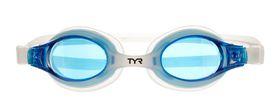 Junior TYR Swimple Goggles - Blue