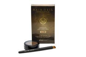 FHI Heat Hair Veil - Red Brown Powder Hair Filler