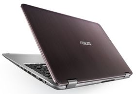 Asus 15.6'' HD Glare Core i5-6200U; 4GB/1TB; Intel HD VGA; Win 10 (64Bit)