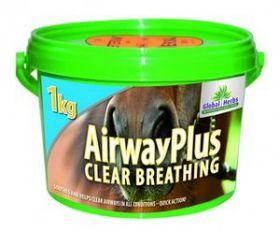 Global Herbs - Airway Plus - 1kg