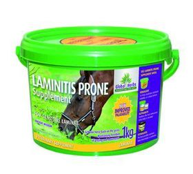 Global Herbs - Laminitis Prone - 1kg