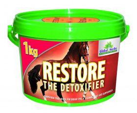 Global Herbs - Restore - 1kg