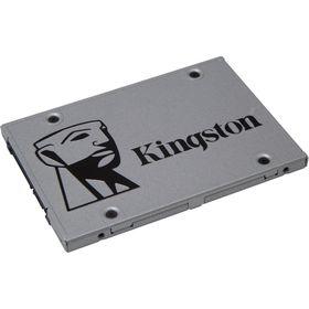 """Kingston UV400 Series 480GB 2.5"""" SATA3 SSD"""