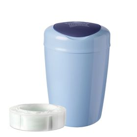 Tommee Tippee - Sangenic Simplee Tub - Blue
