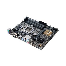 Asus B150 A D3 LGA 1151 Socketed Motherboard
