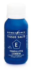 Homeoforce Combin E Tonsillitis - 150 Tablets