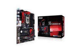 ASUS Intel E3 Pro Gaming V5 Motherboard - Socket 1151