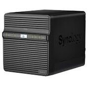 Synology DiskStation DS416J - 4-Bay