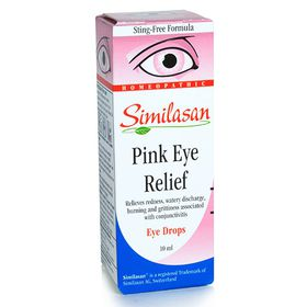 Similasan Pink Eye Relief - 10ml