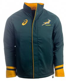 Men's ASICS Springbok Fan Jacket