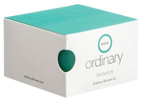Ordinary Extra Ordinary Exfoliator - 50ml