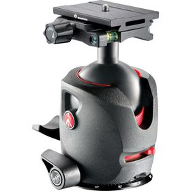 Manfrotto MH057M0-Q6 Magnesium Ball Head with Q6 Top Lock Quick Release