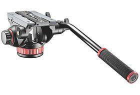 Manfrotto MVH502AH Fluid Video Head M-size - Flat Base
