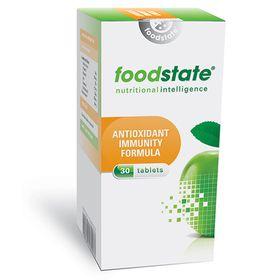 Foodstate Antioxidant Immunity Formula - 30s