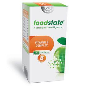 Foodstate Vitamin B Complex - 30s