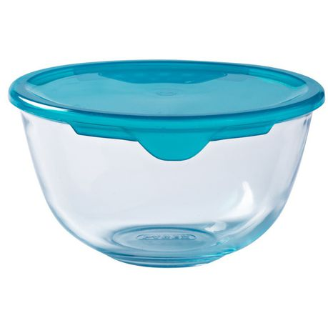 4fa62510c4d2 Pyrex - Storage Prep and Store Bowl With Lid - 500ml