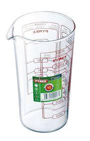 Pyrex - Classic Glass Measuring Jugs - 500ml