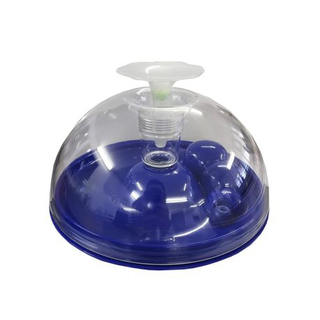Catit Design Fresh And Clear Fountain Dome Or Reservoir Buy