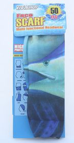 Prohunter Face Scarf - 04 Swordfish