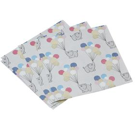 Ginger Ray - Little One Napkins